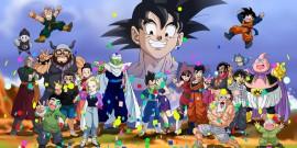 Dragon Ball - Robson Menezes dos Santos