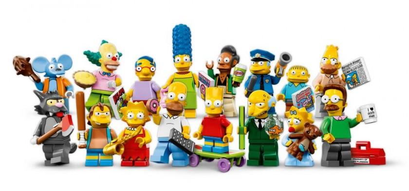 Les Simpson : des t shirts Colette x Eleven Paris pour les 25 ans de la série