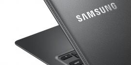 Samsung Chromebook 2 - Mars 2014 - Chrome OS 1