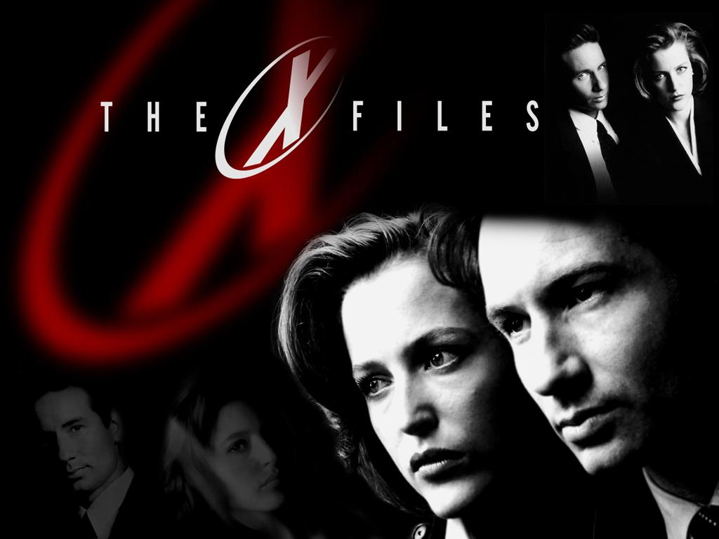 X-Files : Aux frontières du réel [1993] [S. Live] X-files