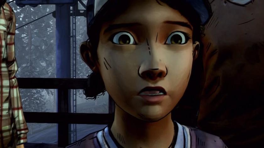 Test de The Walking Dead Episode 2 : A house divided sur PlayStation 3