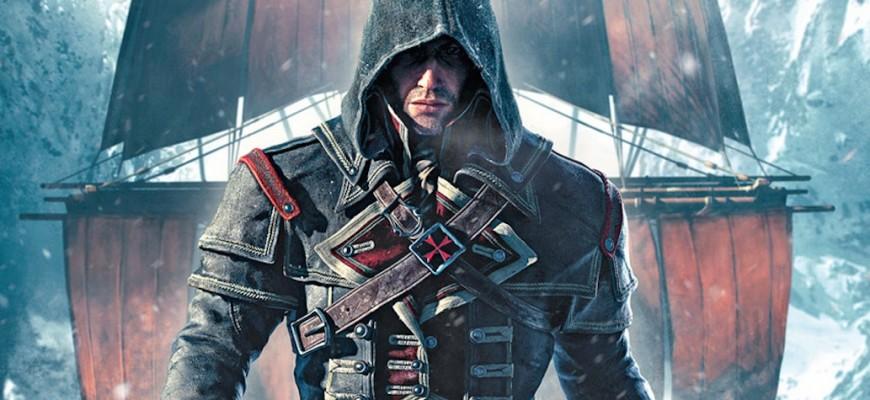 Assassins Creed Rogue - Ubisoft