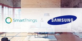 Samsung achete Smarthings - Aout 2014