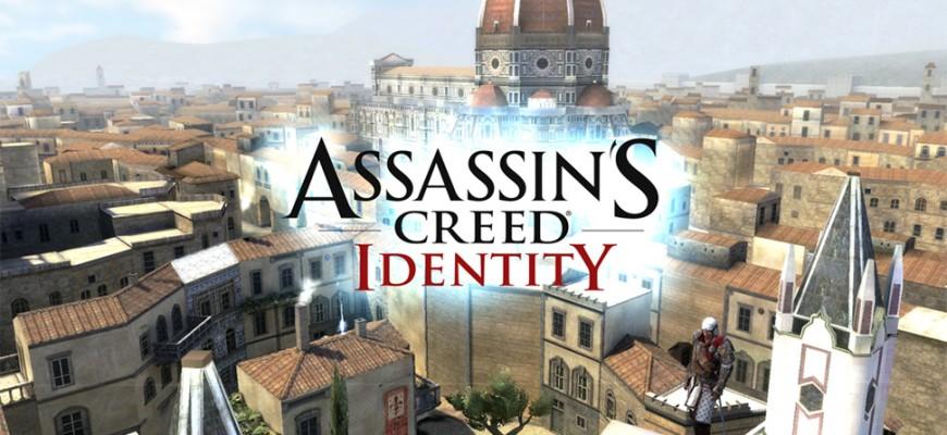 Assassins Creed Identity - Ubisoft