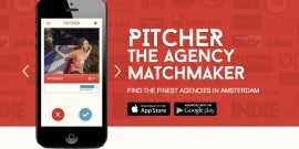 Pitcher - Tinder
