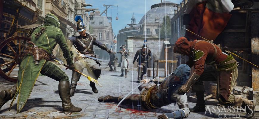 Assassins Creed Unity - Ubisoft 7