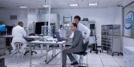 Intel RealSense - Jim Parsons (The Big Bang Theory)