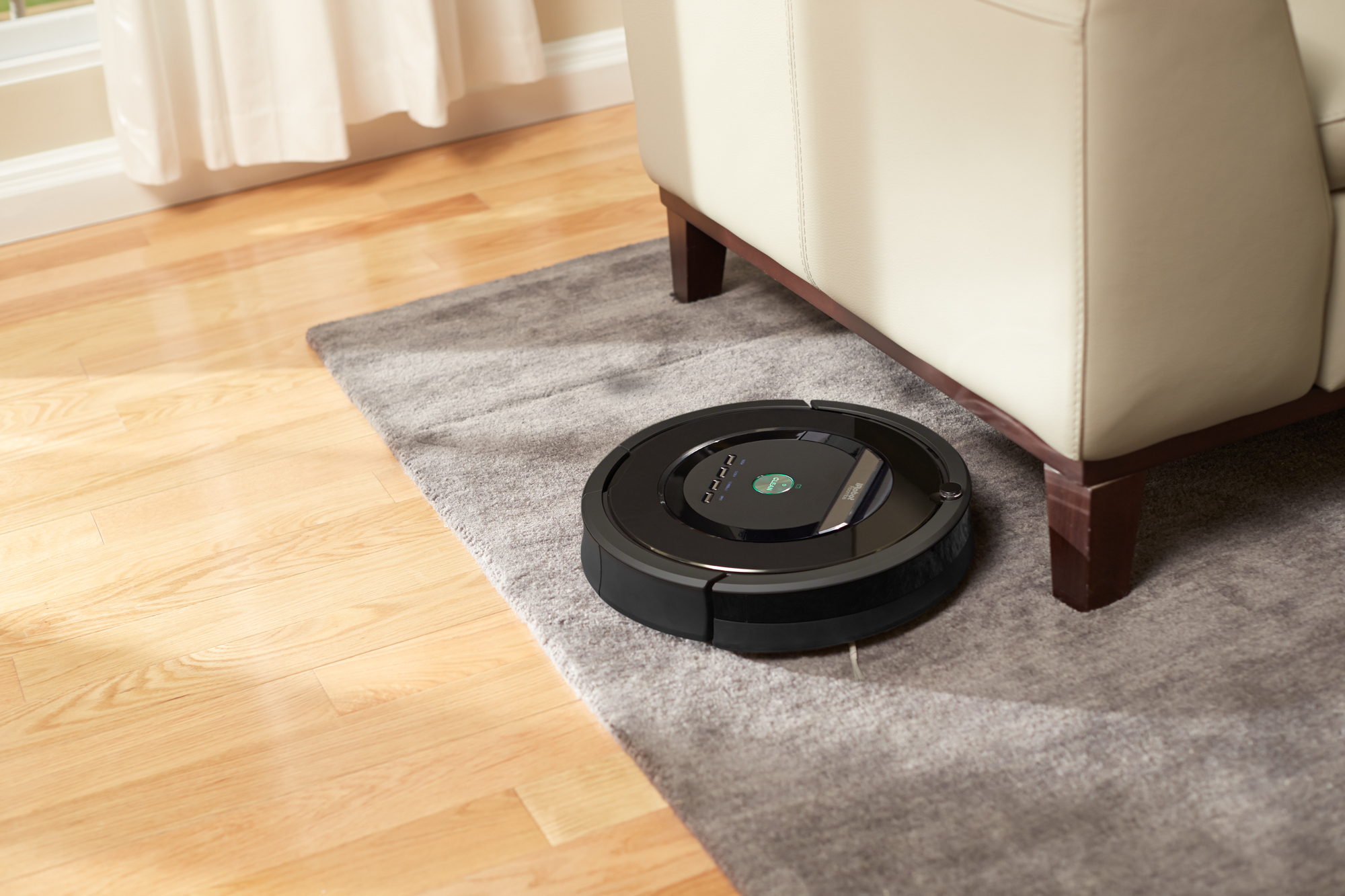 nos impressions sur le irobot roomba 880 un robot aspirateur pour la maison geeks and com 39. Black Bedroom Furniture Sets. Home Design Ideas