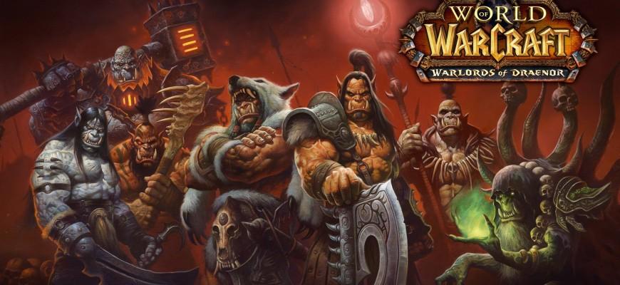 La Horde de Fer (Iron Horde) se mettra en travers de votre route. Serez-vous assez brave pour les affronter?