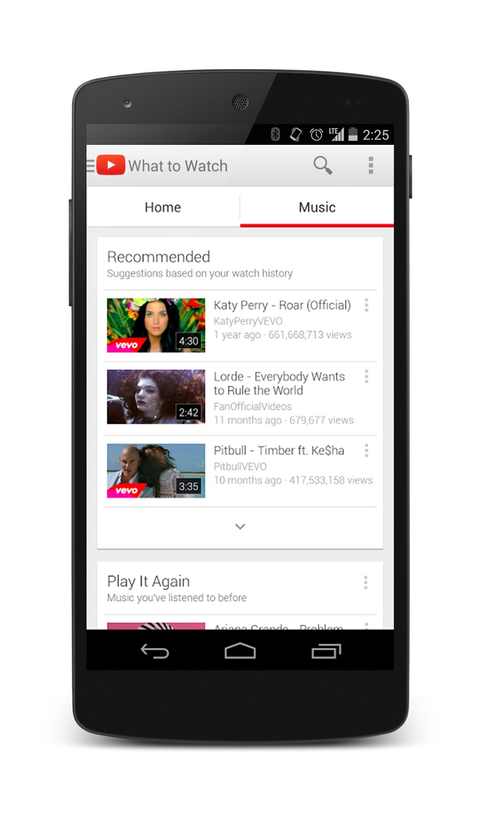 how to add music to youtube video on mobile