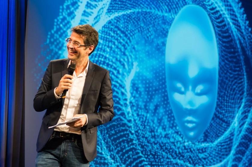 Ping Awards - Bertrand Amar - Crédits photo AFJV