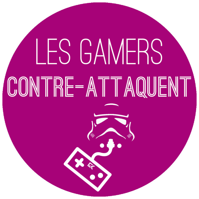 Les Gamers Contre-Attaquent