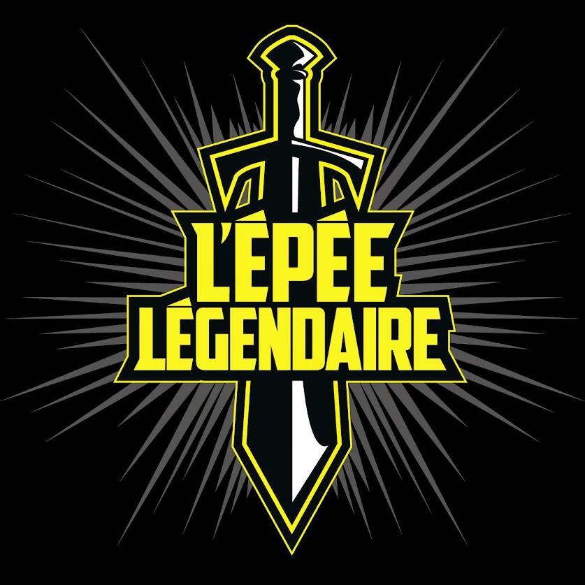 Logo Epee Legendaire