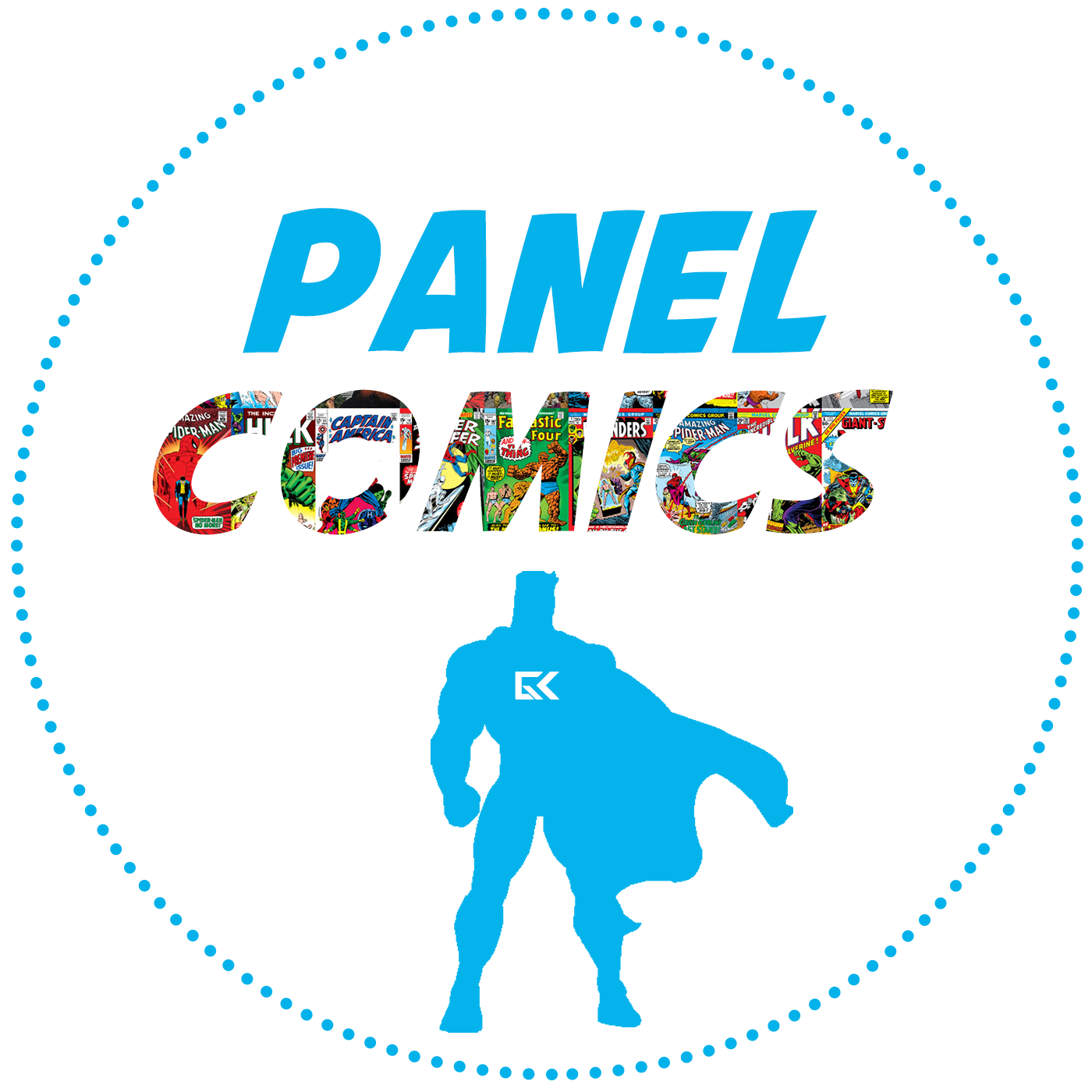 <![CDATA[Panel Comics]]>