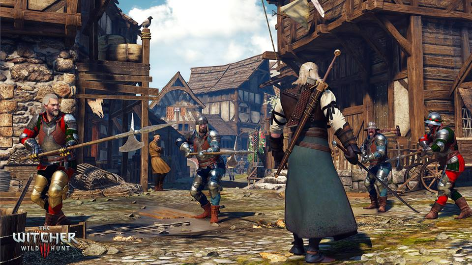 Subterranean Life - The Witcher 2 Wiki Guide - IGN