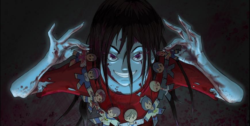La licence de jeux d 39 horreur corpse party h rite d 39 un film for Imagenes de anime gore