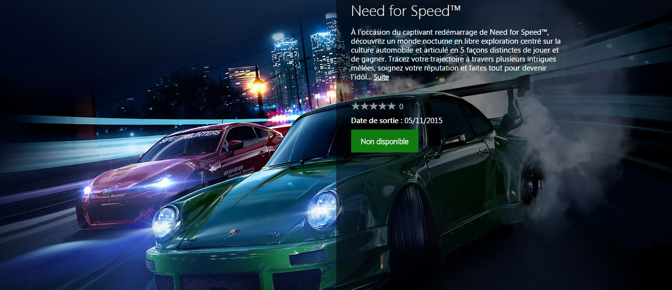 need for speed fuite de la date de sortie geeks and com 39