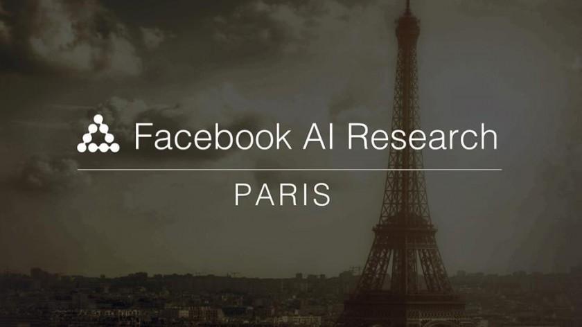 Facebook AI Research (FAIR) Paris