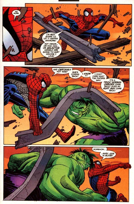 the hulk confirm pour civil war spider man lui devrait avoir plus