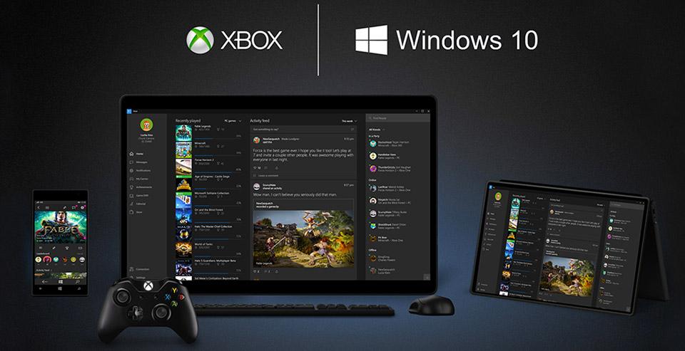 Ya sabemos lo que pesa Windows 10 en Xbox One 2