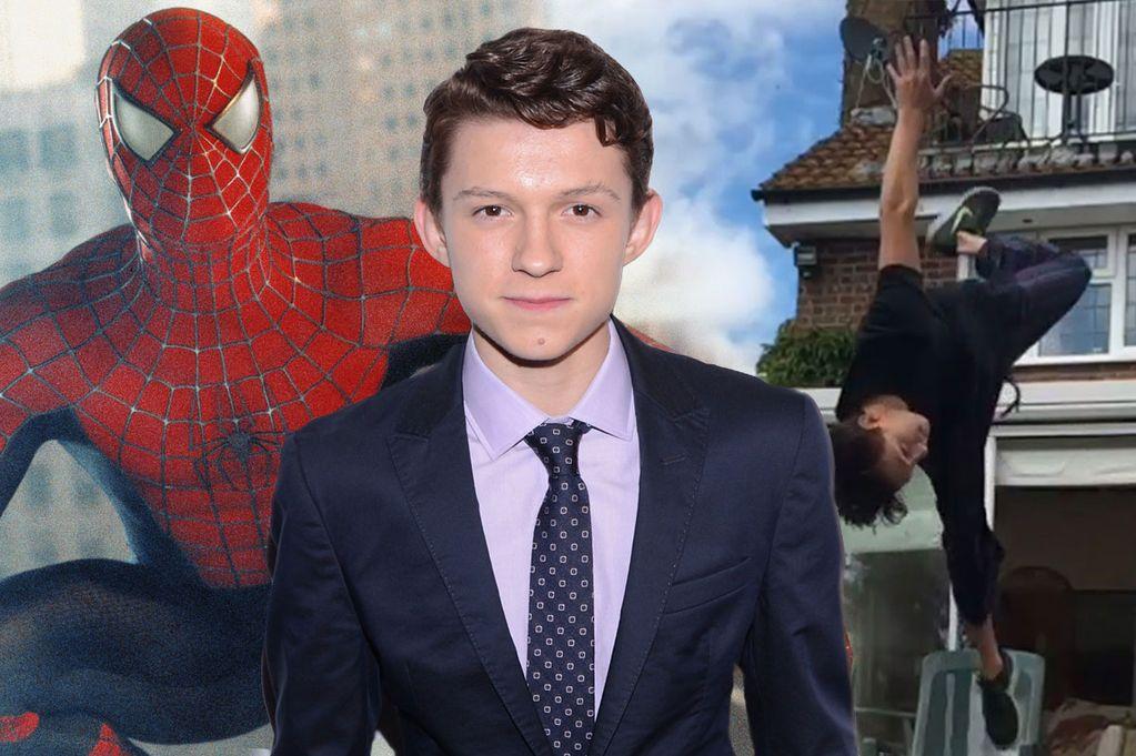 Spider-Man : Jon Watts révèle l'âge de Peter Parker dans ... Tobey Maguire Dead
