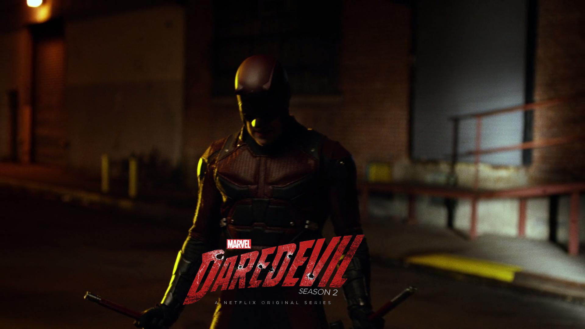 daredevil season 2 wallpaper - photo #18