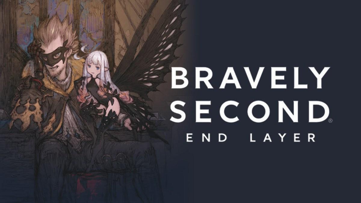 Test de Bravely Second : End Layer sur Nintendo 3DS ...