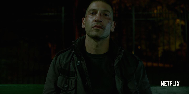 The Punisher : le point sur la série et sa distribution - Geeks and Com'