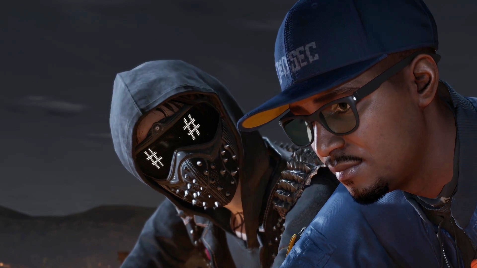 Watch Dogs  Dedsec Research Locations Xbox One