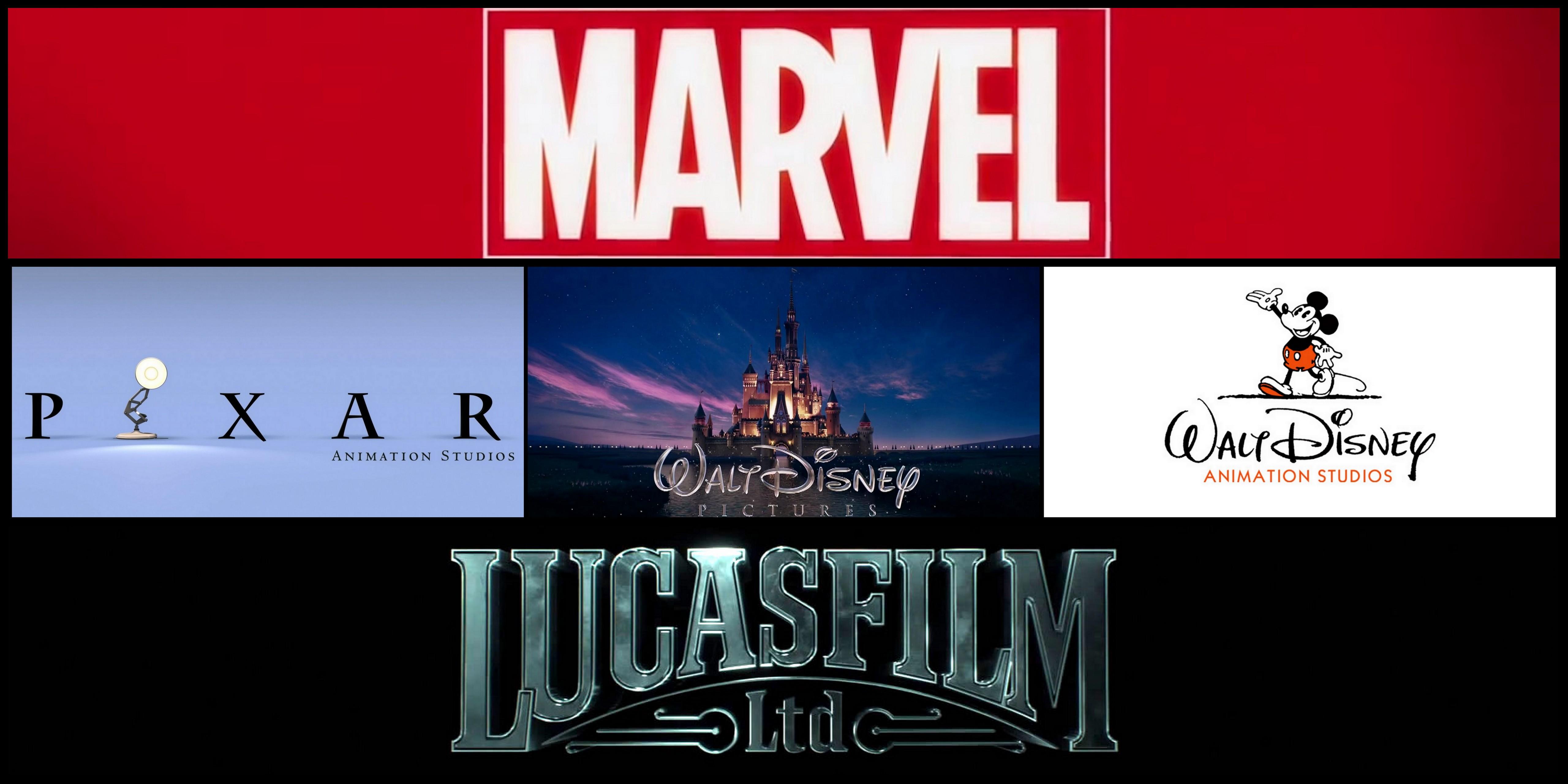 Les Studios Walt Disney Atteingnent Le 7 Milliards Au Box