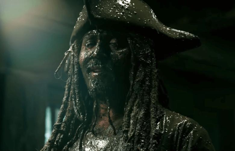 Pirates des Caraïbes : La Vengeance de Salazar - bande-annonce du Superbowl