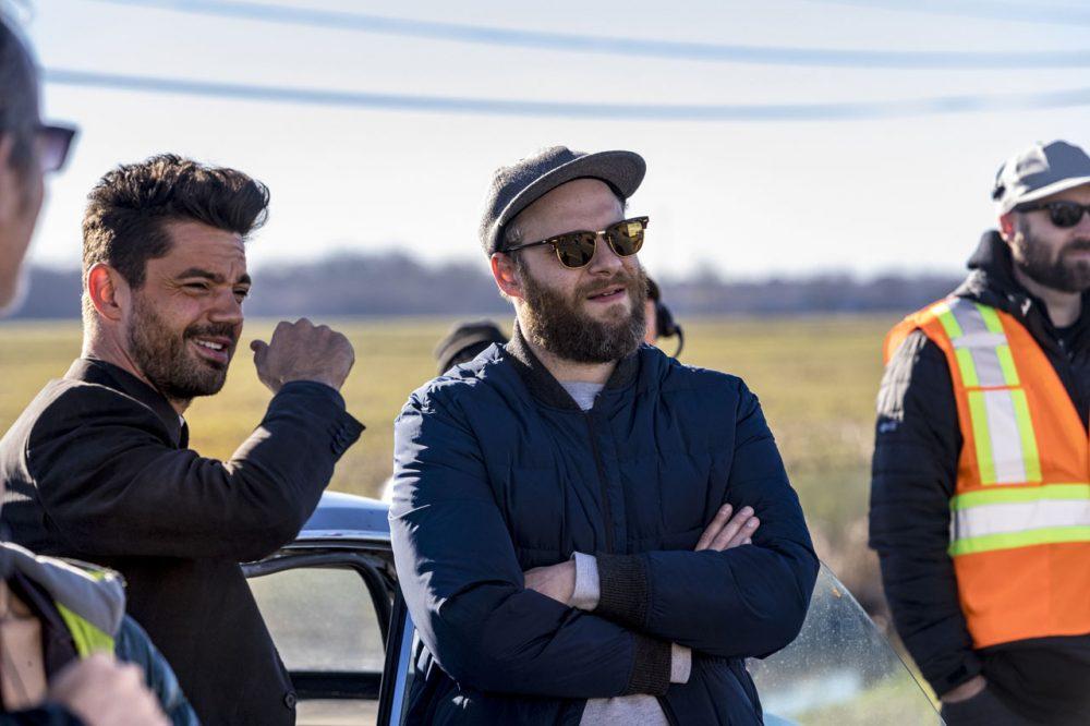 Trailer pour la saison 2 qui arrive en juin — Preacher