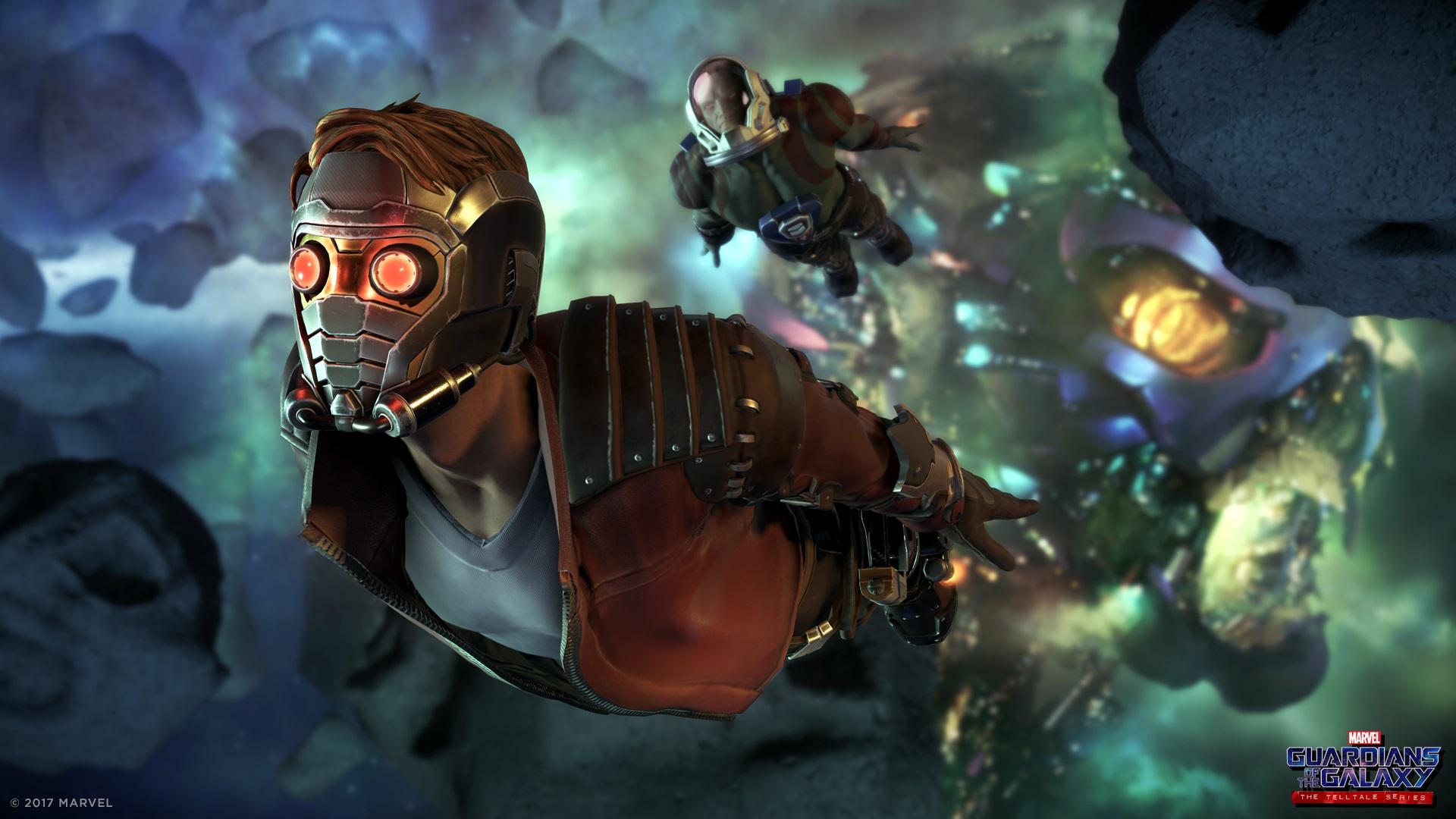 James Gunn écrira et réalisera Les Gardiens de la Galaxie Vol. 3