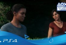 Uncharted : The Lost Legacy bande-annonce