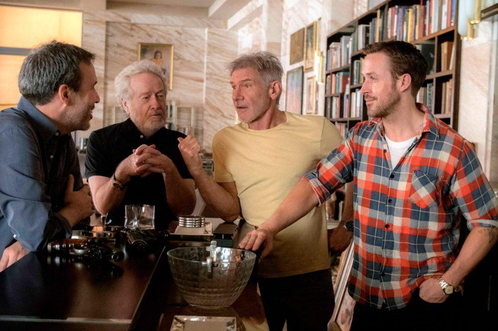 Blade Runner 2049 : le troisième trailer est là