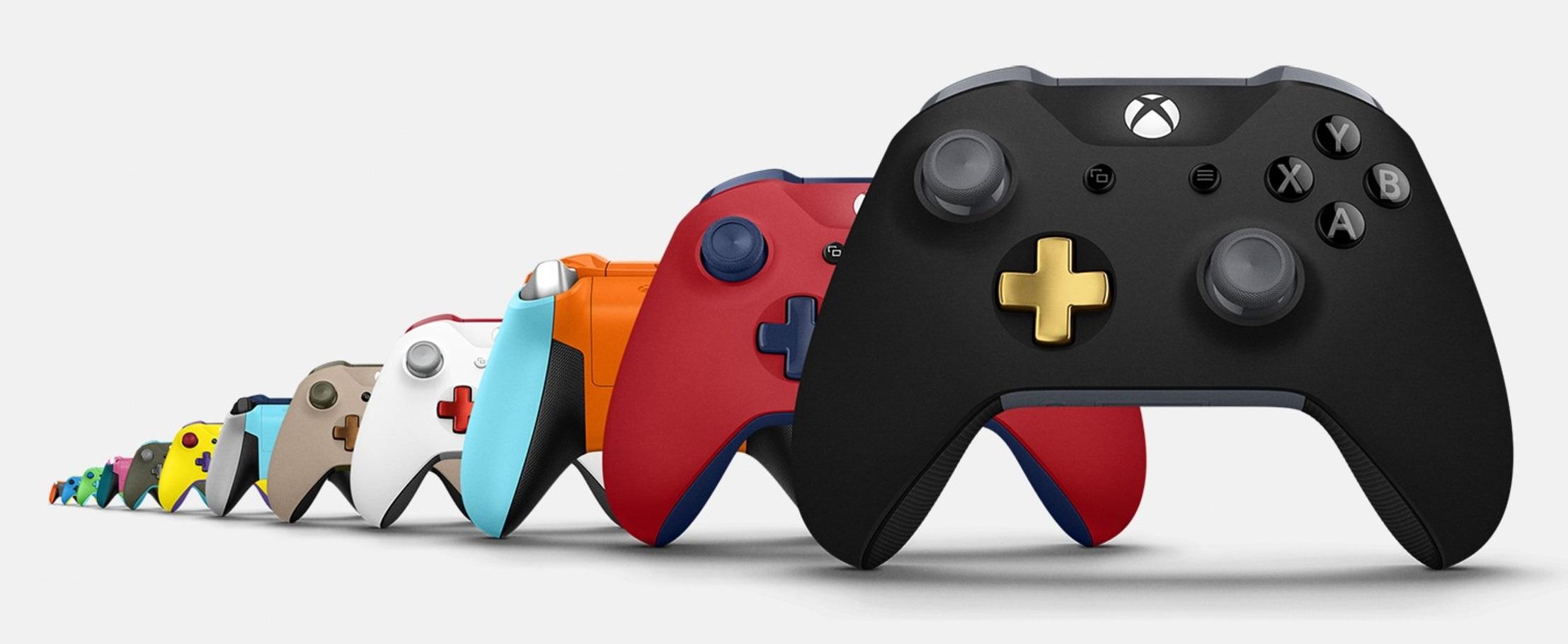 Un résumé de notre expérience du nouveau Xbox Design Lab - Geeks and Com'