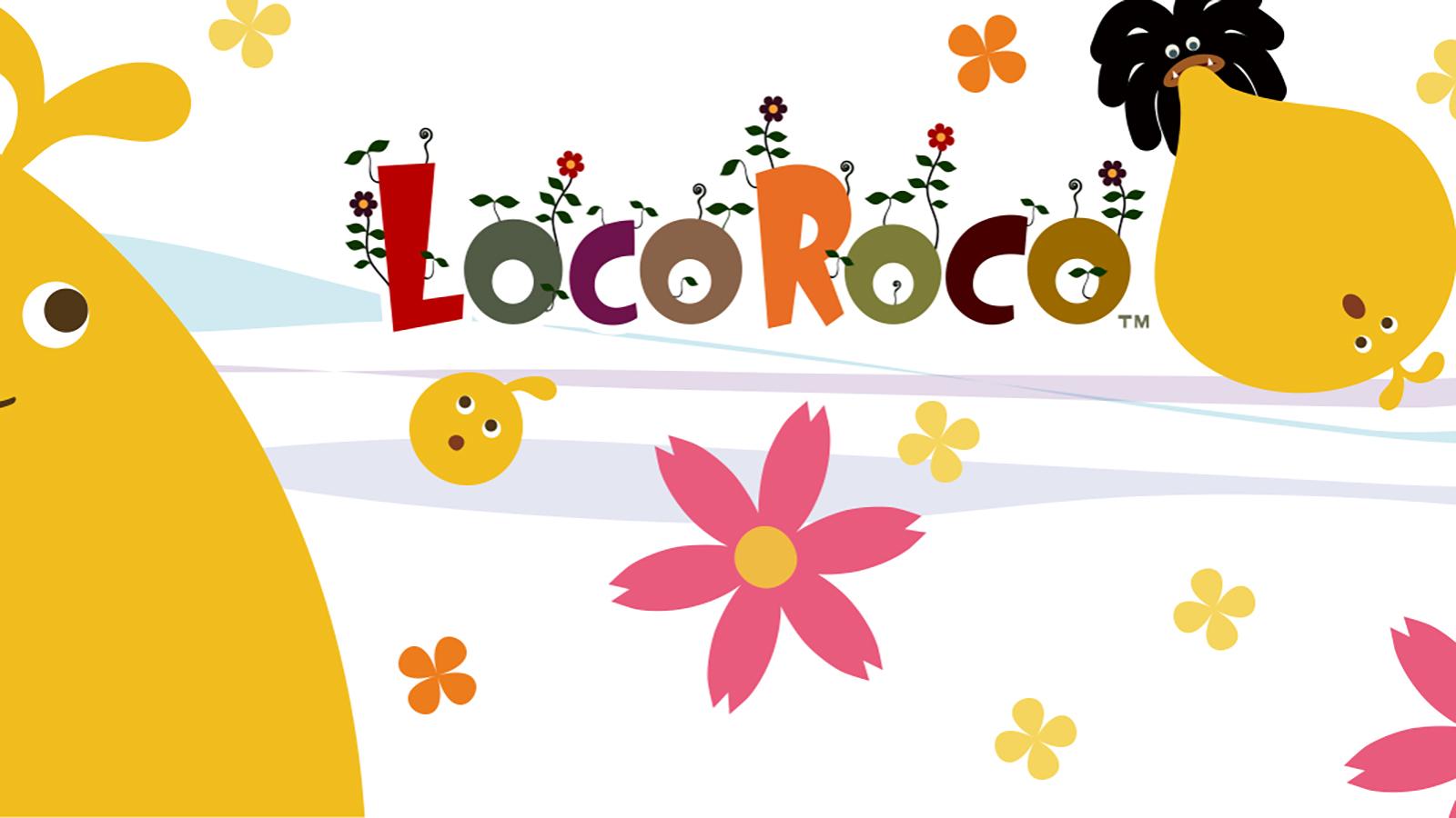 Test de LocoRoco Remastered sur PlayStation 4 - Geeks and Com'