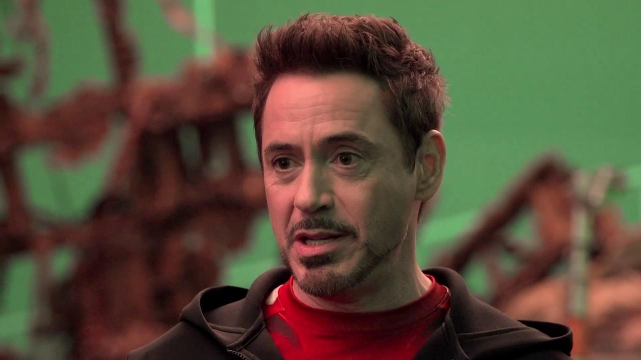 Ce que nous avait appris la featurette de Avengers: Infinity War - Geeks and Com'