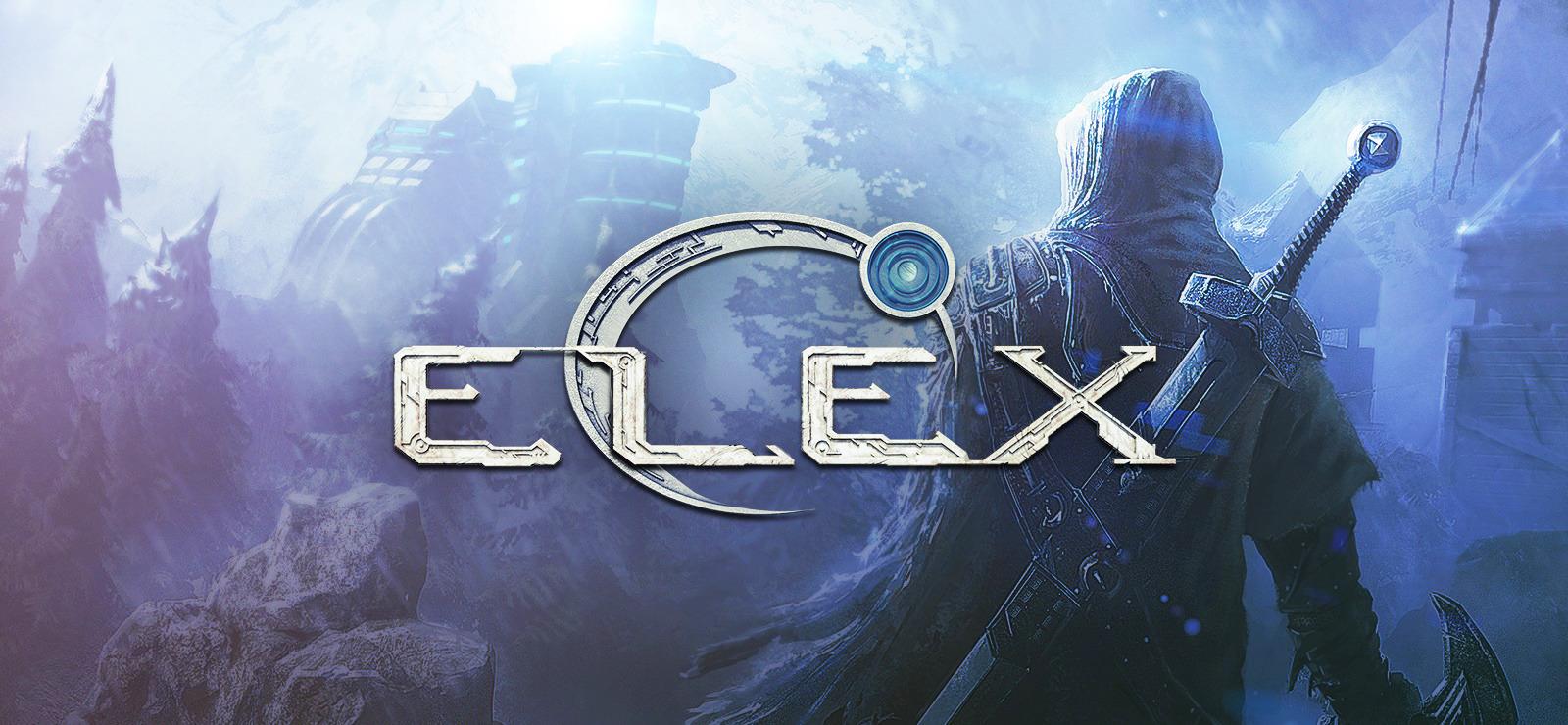 Test de Elex : un monde post-apocalyptique pour un jeu catastrophique - Geeks and Com'
