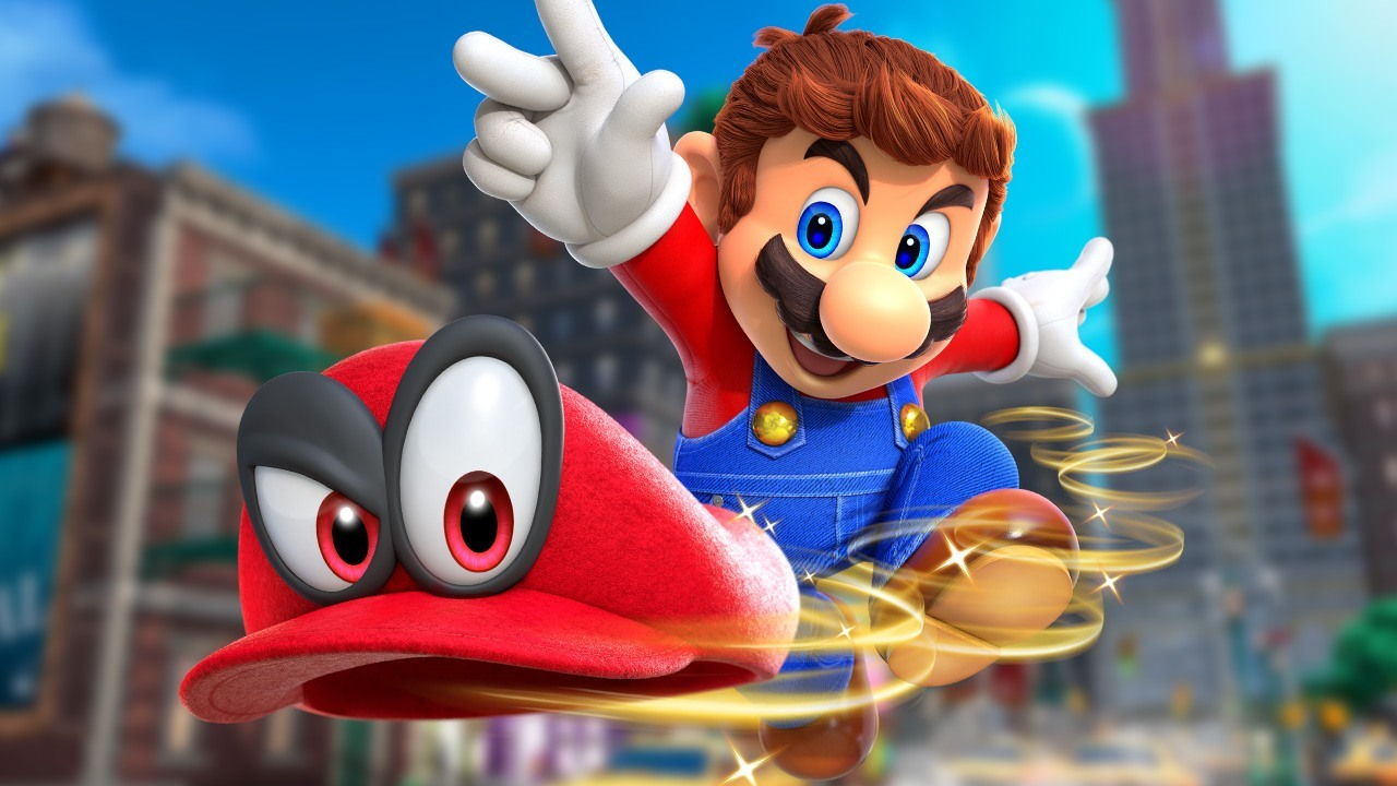 TOP 10 Geeks And Com' : Les jeux Mario! - Geeks and Com'