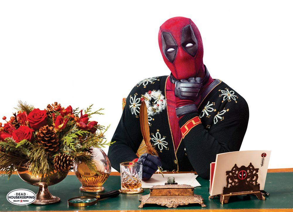 Le trailer: Deadpool rencontre Cable