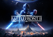 Star WarsBattlefront 2 titre