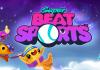 Super Beat Sports Titre