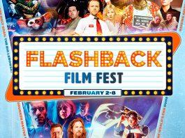 Flashback Film Fest