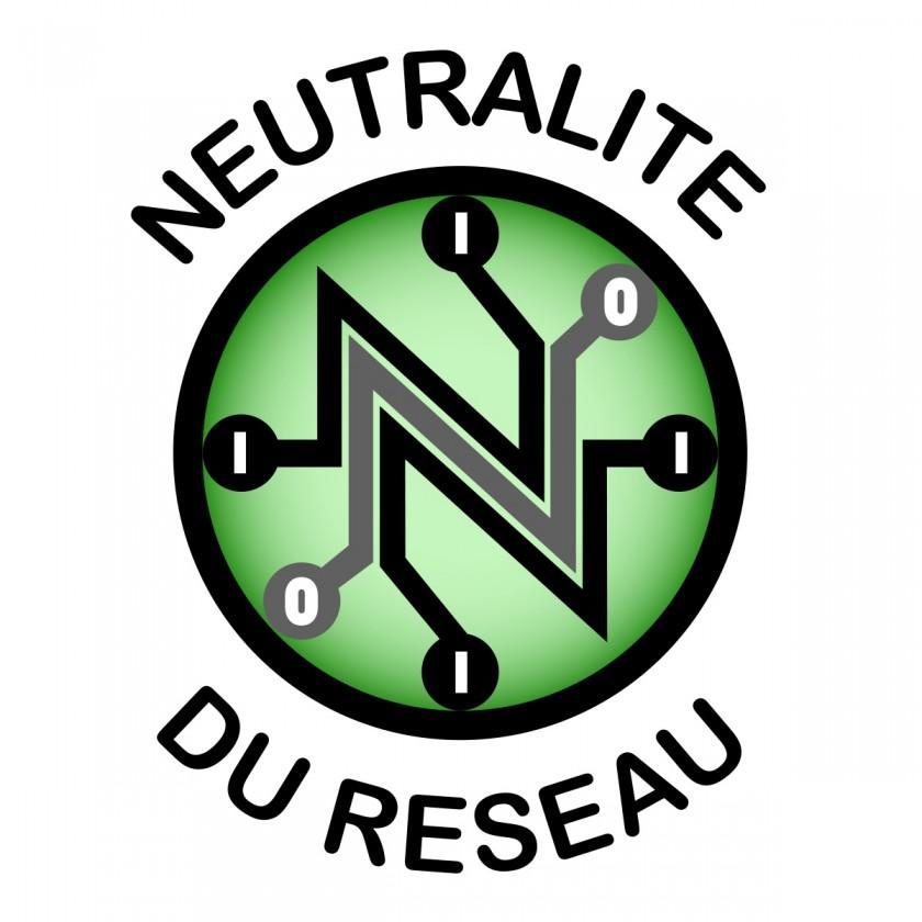 Logo - Neutralite du reseau