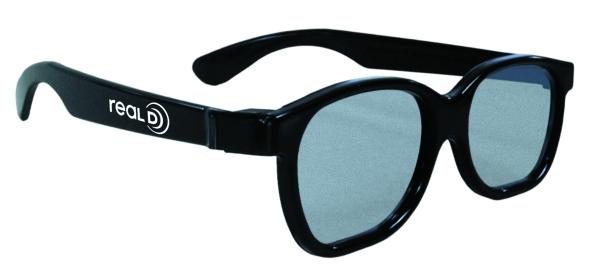 """Rangez vos lunettes 3D! Ce n'est pas ce """"type"""" de 3D..."""