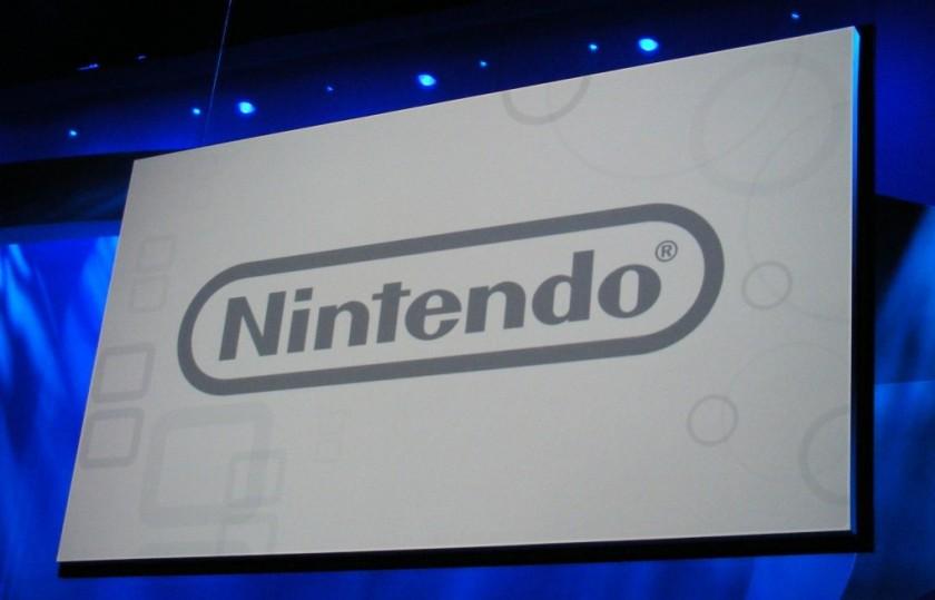Nintendo - Logo presentation
