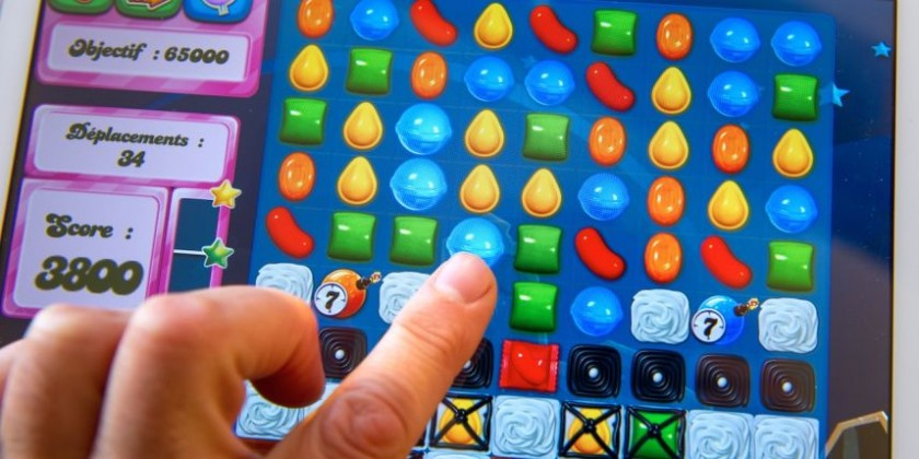 Candy Crush Saga - King 1