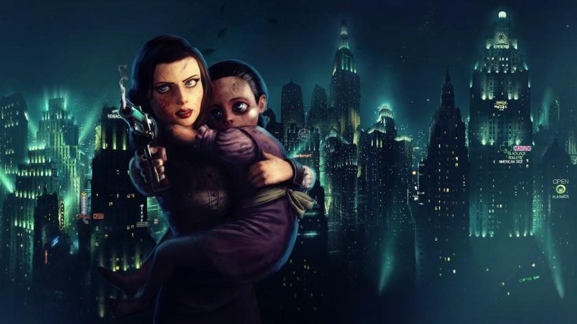 Nous retrouvons Elizabeth pour un épisode plus proche de Bioshock Infinite