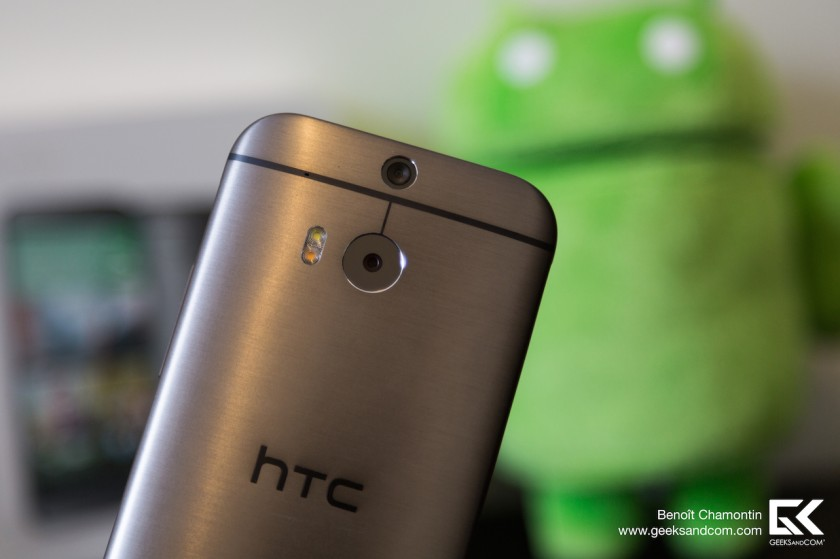 HTC One M8 - Test Geeks and Com 4